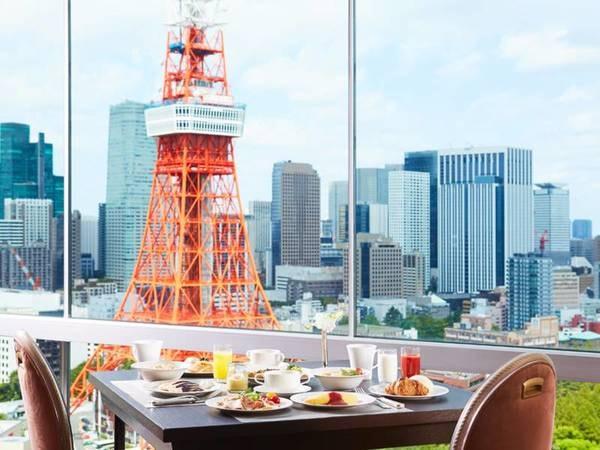 東京 プリンス タワー ホテル