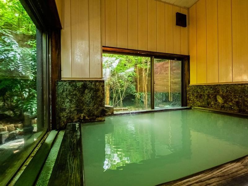 小浴場『桐壷の湯』