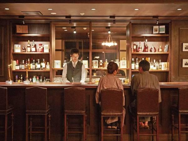 蔵書Lounge&Bar