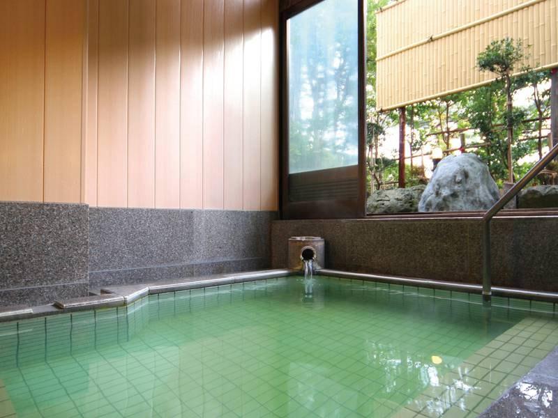 【貸切風呂「だんらん」/有料】日程限定!先着順で無料利用可能!