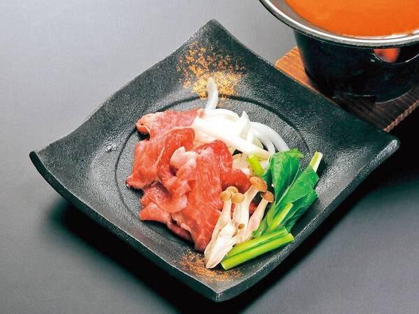【選べるメイン付!旬会席/例】旬の食材を使用した会席
