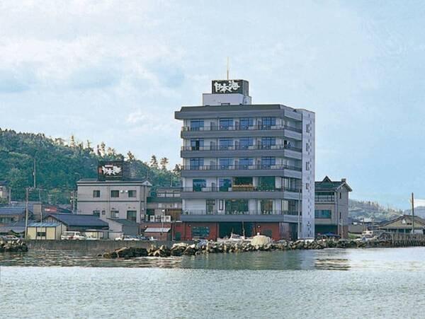 海風亭 寺泊 日本海の宿泊予約 - 人気プランTOP3【ゆこゆこ】