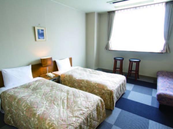 【洋室/例】お値打ち価格が人気の秘訣!ベッド派にも好評の16.5平米の洋室