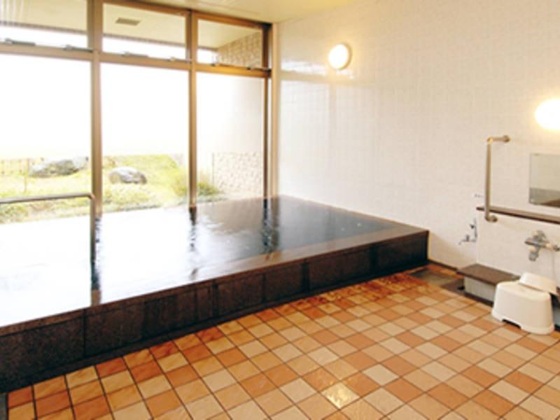 【貸切風呂/1F「十岳」】ファミリーやカップルにおすすめ※別途有料