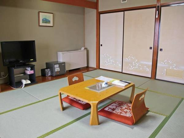 【和室/例】10畳の和室