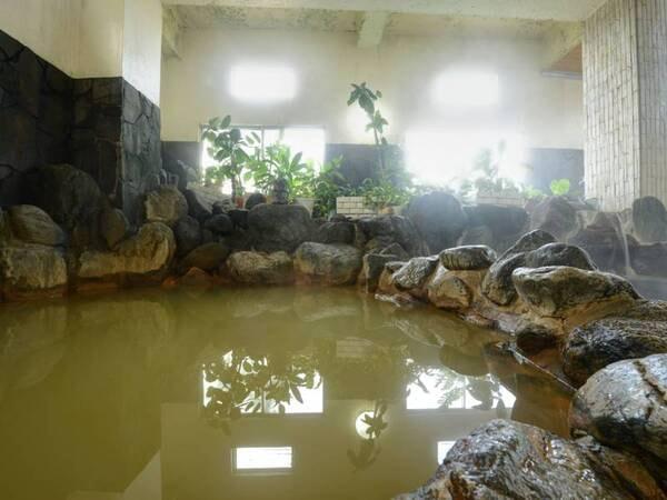 大浴場「月の湯温泉」