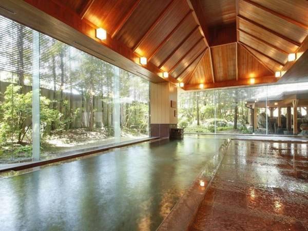 【高山グリーンホテル】飛騨の味覚満載!自家源泉『天領の湯』庭園露天風呂も好評!
