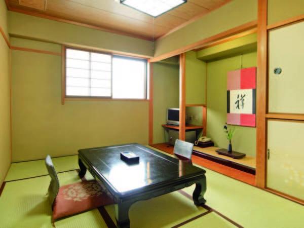 【訳アリ7畳和室/例】広縁なしの7畳と狭い和室のため訳ありでお値打ちにご紹介