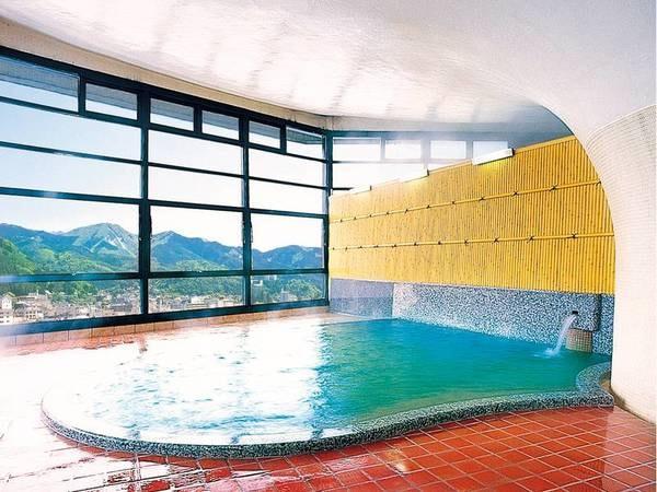 【つるつるの湯 みのり荘】源泉100%かけ流しの美肌の湯 連泊も可能な滞在型温泉旅館