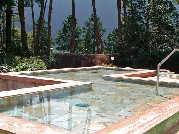 【美輝の里 ホテル美輝】種類豊富な湯殿で湯めぐり可能!とろとろ湯を満喫! 旬の食材を使用した会席や、四季折々の自然を愉しめる