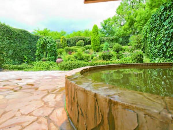 【養老温泉 ゆせんの里 ホテルなでしこ】【無料利用可能】かけ流しの天然温泉をはじめ、岩盤浴、汗蒸幕など温浴施設が充実!和洋選べる夕食も好評