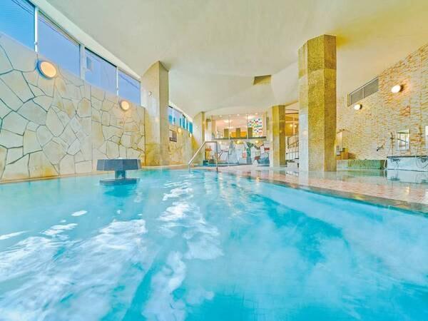 【大浴場】日本三大名湯・下呂温泉を満喫