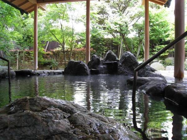 【三保園ホテル】三保の海鮮づくしバイキングが好評!源泉かけ流しの湯も愉しめる温泉宿