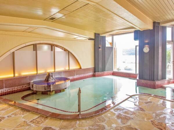 【黒船ホテル】西館からセンター館に無料グレードアップの日程あり(除外日有)! 全客室&展望風呂からオーシャンビュー