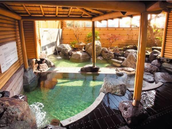 【ホテル明山荘】大人気の蟹食べ放題!こだわりのお食事と種類豊富なお風呂で癒しの旅を♪