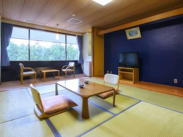 本館和室10畳(禁煙)/写真一例