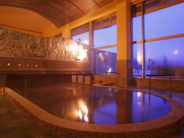 【スサノオの湯】体の冷えを全身浴・半身浴で癒してリフレッシュ