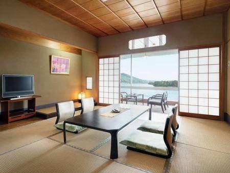 【客室一例】【禁煙】和室10畳(本館)/例