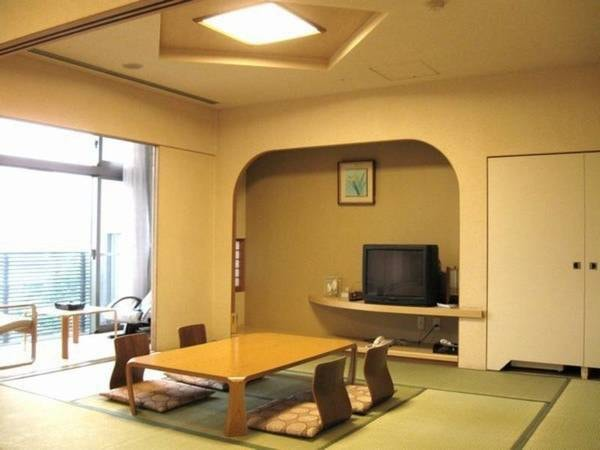 【客室一例】ゆっくりと寛げる 和室/一例