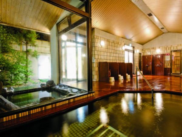 【赤穂パークホテル】【「姫路城」まで車で約60分】忠臣蔵で有名な赤穂に位置する美食・温泉がお得に楽しめる人気ホテル!旬食材を使用した会席とラドンを含む強塩泉の美肌の湯を堪能ください