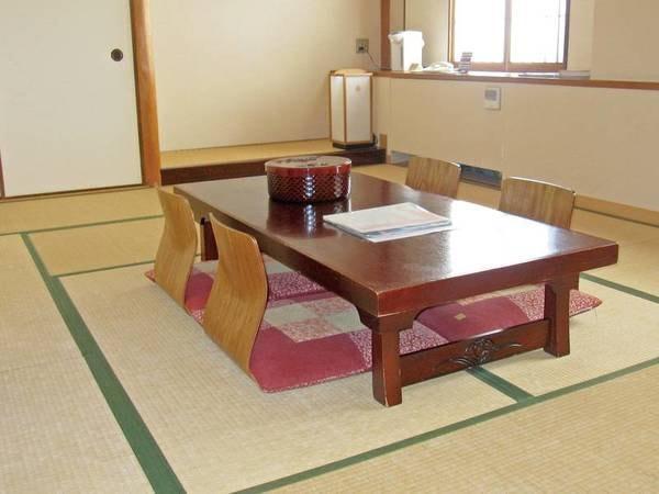 【客室/和室例】