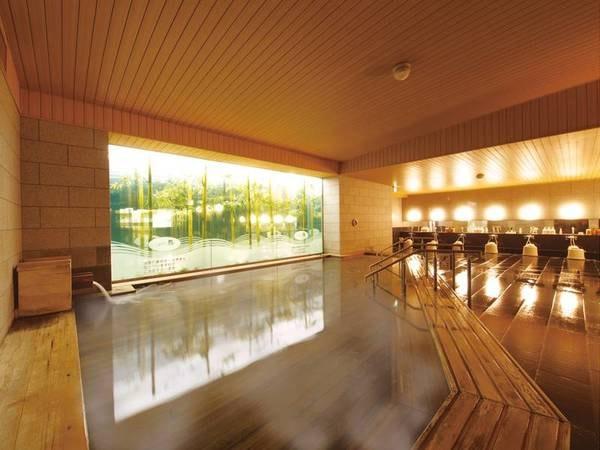 【THE KASHIHARA (ザ 橿原)】【いにしえの地、橿原の玄関口に佇むホテル】 温泉「かしはらの湯」でゆっくり旅の疲れを癒す