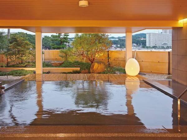 【白良荘グランドホテル】白良浜まで徒歩約30秒♪全客室・露天風呂より絶景の海を一望。抜群のロケーションを誇る眺望自慢の人気リゾート