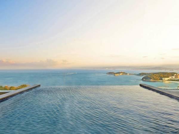 【インフィニート ホテル&スパ 南紀白浜】【海側客室がお得な特典プランがオススメ】海景色とかけ流し温泉が自慢