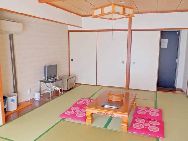 10畳和室/例