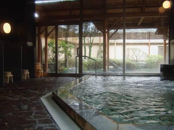 【渓泉閣】プランのバリエーションが増えて人気!肌触りの良い三朝温泉を満喫できる宿