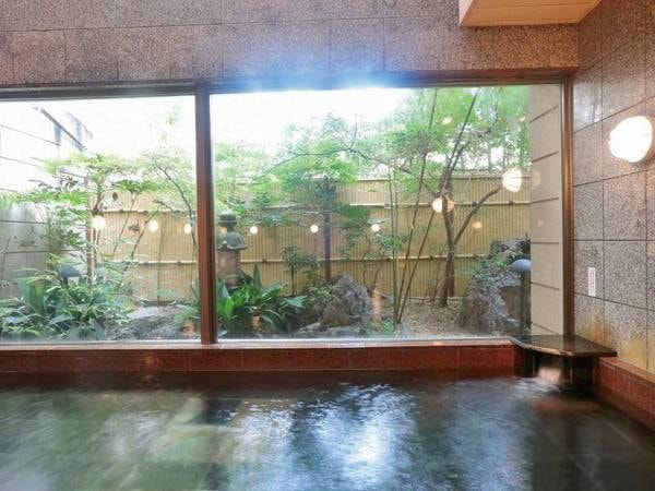 【ホテルモナーク鳥取】洋と和の空間が融合【和心洋彩なホテル】