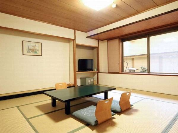 12.5畳和室/一例