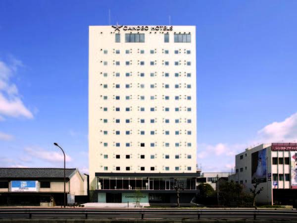 デオ ホテルズ カン