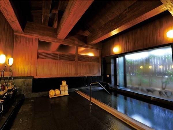【萩の宿 常茂恵】城下町「萩」の迎賓館として名高い由緒正しい老舗宿で極上の空間と旬の料理を愉しめる