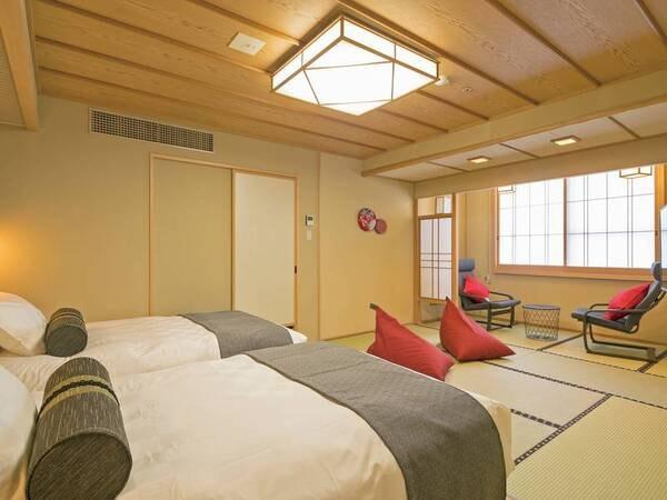 【和洋室/例】ラグジュアリーな雰囲気あふれる贅沢な空間