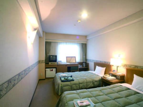 【讃水館(さんすいかん)洋室/例】狭めのためお得価格。9階以上を確約!