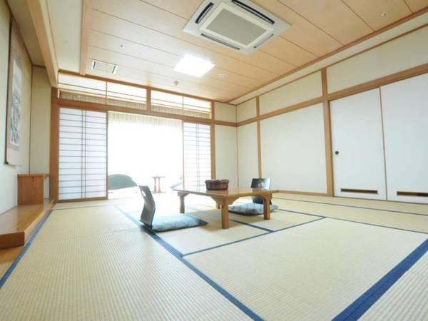 和室15畳(バス・トイレ付)/一例