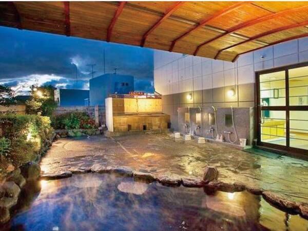 【ホテル ルナパーク】<お得に温泉・豪華会席料理を愉しむならこちら!>豪華食材と温泉を堪能!あわび踊り焼きや、鯛かぶと煮がつく人気プランに注目!