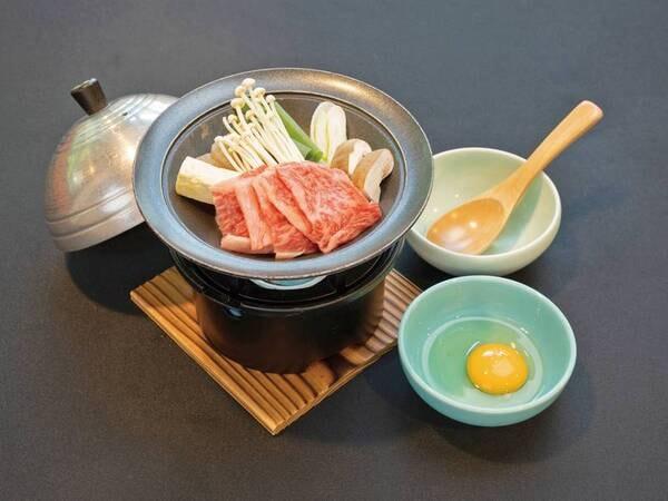 和食膳の一品/一例