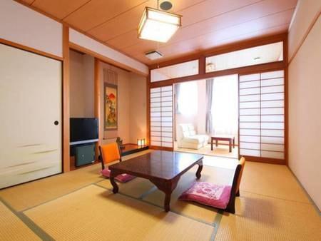 【喫煙】和室6畳~10畳/一例