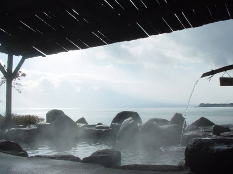 有明海の湯
