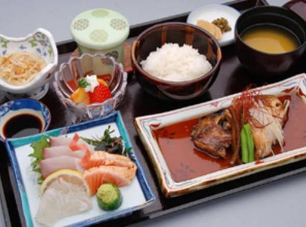 選べる夕食/一例