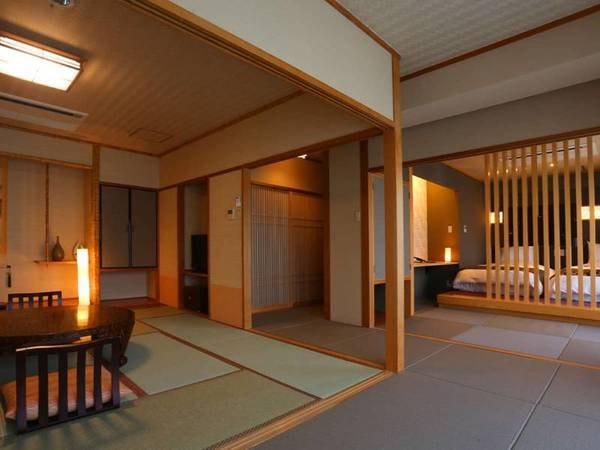 最上階貴賓室【禁煙室】/一例