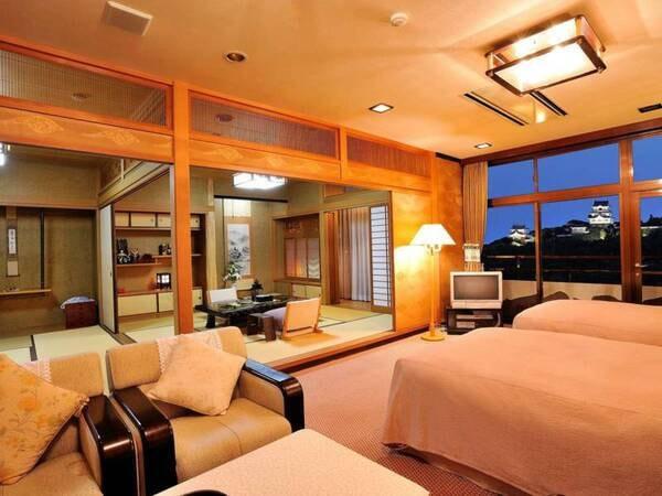 和らぎ荘4階 貴賓室/一例