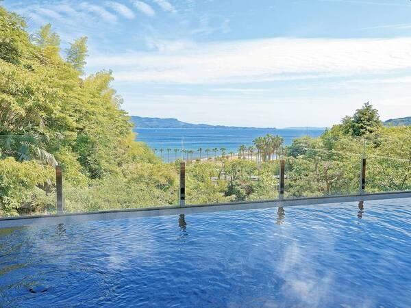【湯快リゾート ホテル蘭風】<7/10より待望のバイキングが「安心」をテーマに復活!>西九州最大級の露天風呂を備えたリゾートホテル