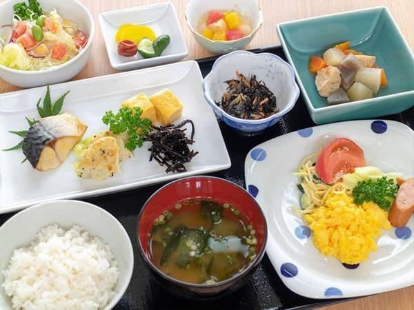 【朝食個食/例】
