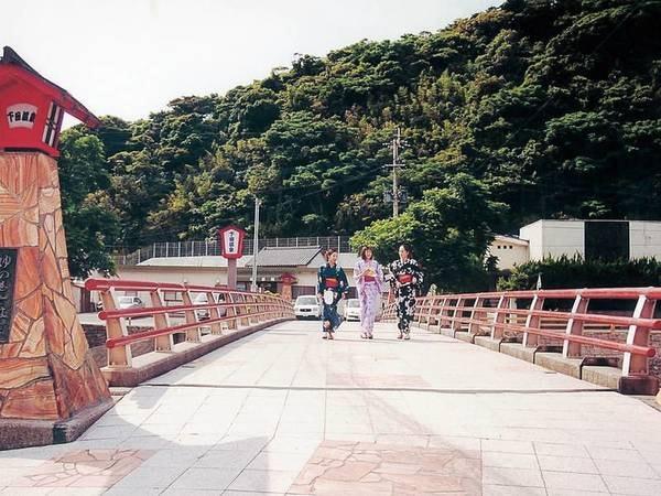 風情溢れる下田温泉/宿周辺