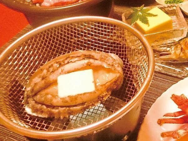 【ごちそう会席/例】3大味覚プラン+あわび+馬刺しと豪華食材食べつくし!