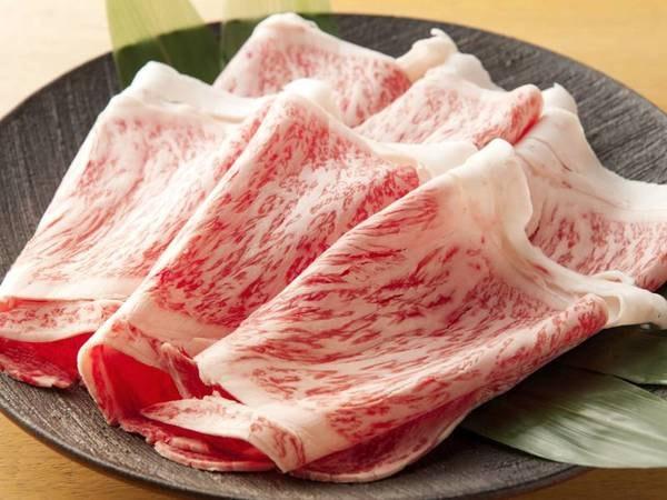 和牛すき焼き懐石/例