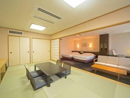 【最上階内湯付きお任せ客室/例】803号室 ※お部屋はお任せになります